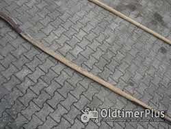 Unbekannt Versch.Zugstangen für Holz-Heu-Leiterwagen Foto 10