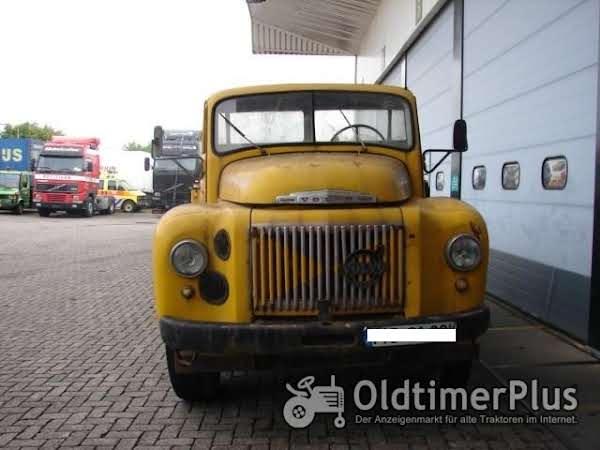 Volvo L46506E 4x2 Foto 1
