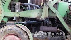 AHS Hydro Vollhydraulische Hydrostat Lenkung Fendt Farmer 2D Farmer2DE u.a. Foto 3