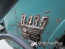 Hanomag R 435 A Foto 2