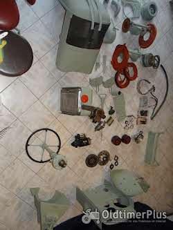 Deutz F1-L514 - in Einzelteilen Foto 2