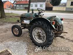 Steyr T180 Foto 9