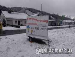 Werbeanhänger für Hofladen, an der Autobahn oder Bahnstrecke Foto 2