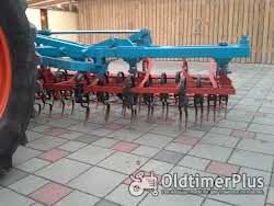 Schmotzer Neuwertige Saatbeet - Kombination mit 5 Meter Arbeitsbreite Foto 12