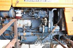 Fiat Universal 640 High Clearance Tractor (copy Fiat tractor) foto 11