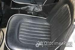 Triumph TR4 IRS Overdrive Foto 5