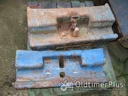 Ford Gewichte Foto 2