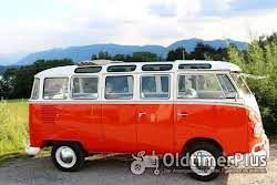 VW T1 Samba 23 Fenster