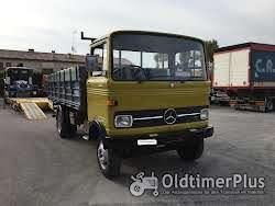 Mercedes 808 Foto 7