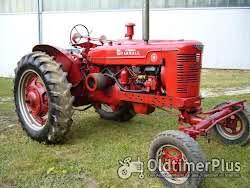 Farmall Super M D Diesel