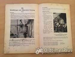 Nuffield 3 und 4 Betriebsanleitung Foto 2