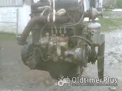 Daimler Benz Dieselmotor 180 Foto 2