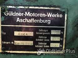 Güldner Burgund 25 A3KA foto 8