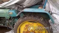 Kramer KL 360 450 414 514 452 Export Traktor Ersatzteile Foto 4