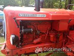 Nuffield 460 photo 2