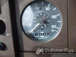 Mercedes-Benz Wohnmobil, DB 609, H-Kennzeichen, 123500km Foto 6