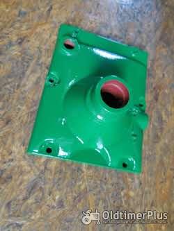 Deutz Schaltdeckel vom D4005 Foto 3