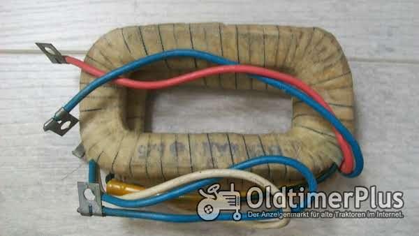 Bosch 2 004 105 005 Erregerwicklung für Starter / Anlasser Foto 1