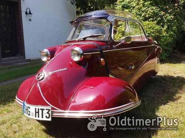 Messerschmitt FMR KR 175 2B FMR KR 175 2B Foto 1