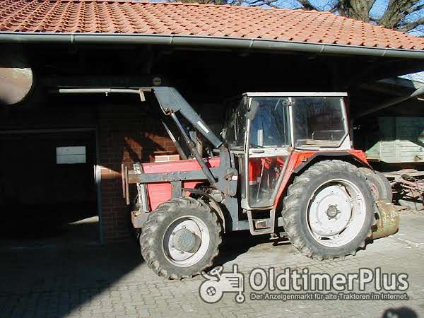 Massey Ferguson MF274AS-S Foto 1
