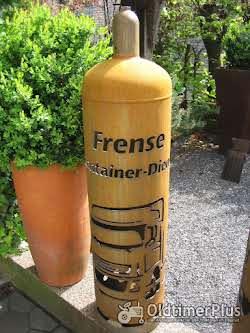 Feuerstellen für Oldtimer Freunde Foto 6