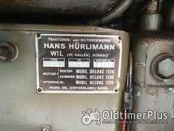 Hürlimann D 65 Foto 3