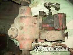 Bosch BG750 HY/BH 3/63/1 MAN AS440 oder C40 Hydraulikblock