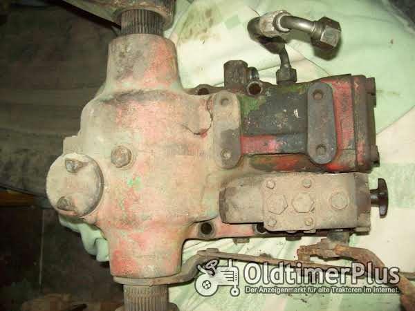 ATE Hydraulikblock Foto 1