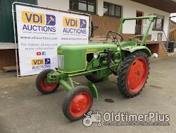 Fendt F 12  VDI-Auktionen Juni Classic und Youngtimer 2019 Auktion Deutschland !
