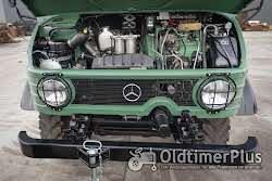 Mercedes Unimog Cabrio Unimog 421 cabrio Foto 5