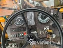 Mercedes MB TRAC 1500 Foto 4