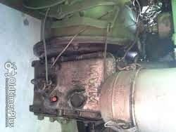 Fendt F 12 GH - Dieselross Foto 11