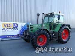 Fendt 615 LSA Turbomatic E