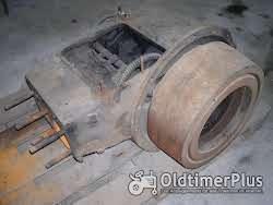 Deutz Motor F2M414 Wasserdeutz Foto 2