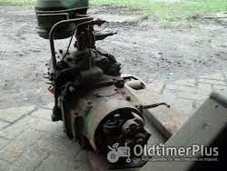 John Deere Pony startmotor voor John Deere 720 Foto 4