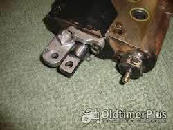 Deutz Fahr, Case IHC , Steyr, Fendt Zusatzsteuergerät Doppelwirkend für LS (Load-Sensing) Hydraulik Foto 2