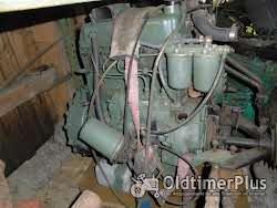 Daimlerbenz  Mercedes Motore OM 352, 314, 364, 366, 636, 616 Foto 5