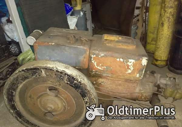 Sendling Verdampfermotor Foto 1