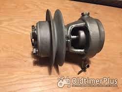 Deutz F1M414 Wasserpumpe