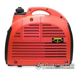 Stromerzeuger Stromgenerator Generator max 2000Watt OVP Foto 4
