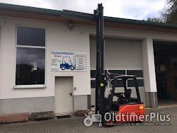Linde Gebrauchte Linde Gabelstapler, Diesel, Gas, Elektro Foto 4