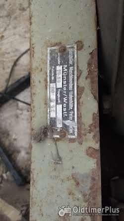 Güldner Hydraulik Aggregat selten Foto 4