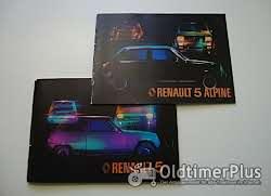 Betriebsanleitung Renault R5 TR GTR GTX Turbo Baccara 1985 Foto 4