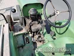 Fendt Dieselross F18H Foto 7