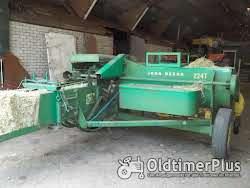 John Deere 224T 224T