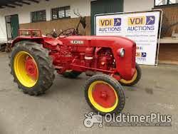 Autre Bucher D 1800 Auktion jetzt geöffnet Besichtigung Samstag 22-06-2019 35110 Frankenau - Altenlotheim Deutschland Alle Traktoren werden an den Meistbietenden verkauft !!