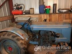 Schlüter tracteur Schlüter S 20 Foto 4