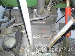 Fendt Farmer 2 DE Typ: FW 228 Ausführung: D foto 7