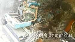 Hanomag Granit 500/1 in Teilen zu Verkaufen  Foto 3