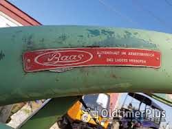 Deutz D40 S mit FL Foto 2